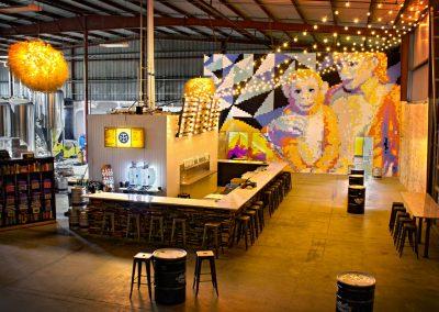 Modern Times Lomaland Fermentorium