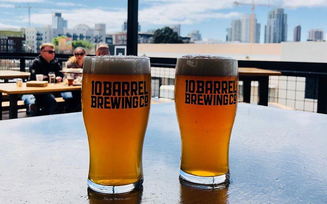 Fake Craft Beer in San Diego