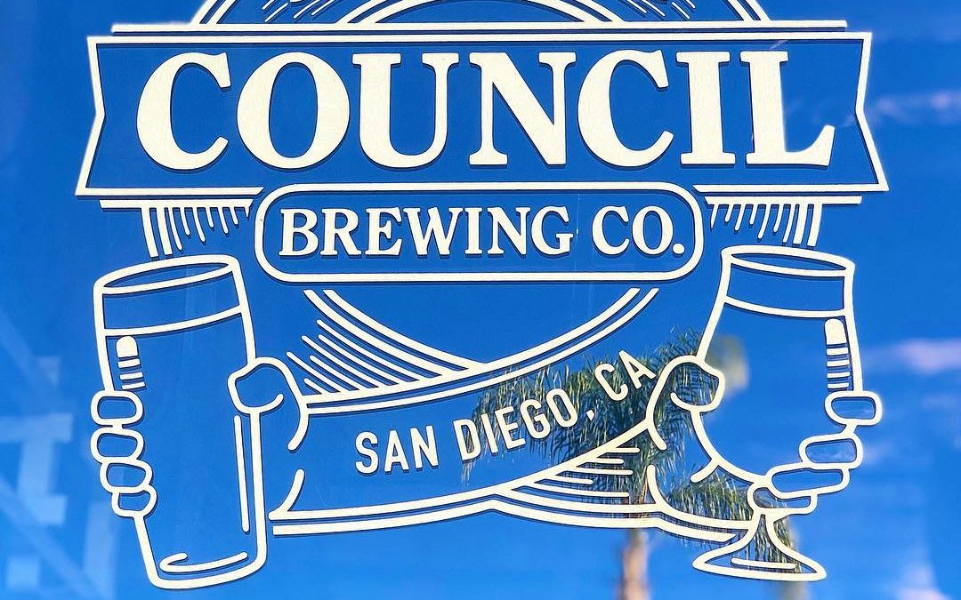 Council Brewing Company in San Diego closes its doors